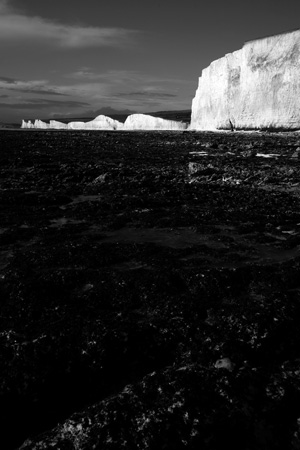 Beachy Head and Seven Sisters, Sussex